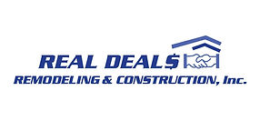 REAL-DEALS-REMODELING-&-CONSTRUCTION,Inc.