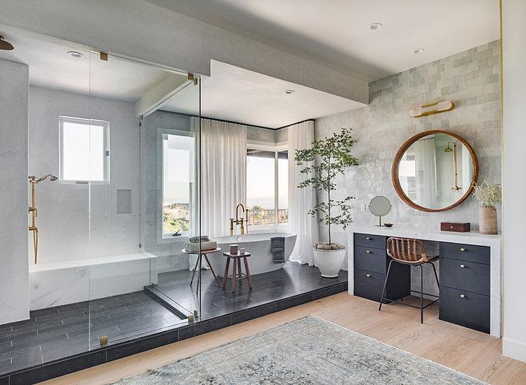 Lehigh Valley Interior Bathroom Remodeli