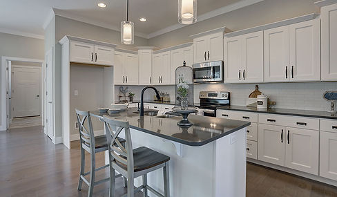 Lehigh Valley Interior Remodeling Kitche