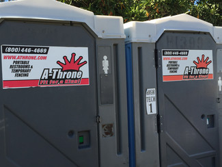 What You Should Know About Portable Toilets