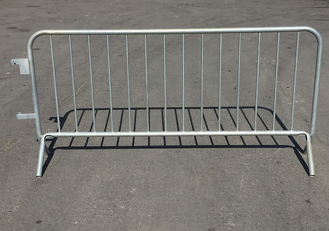 BARRICADES/BIKE RACK
