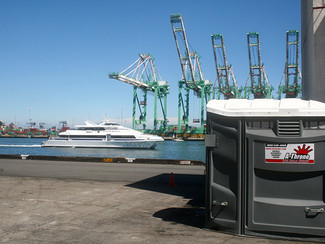 Portable Restroom Rentals for the New Year