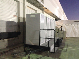 Why You Should Install Portable Toilets For Your Orange County Event