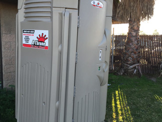 Best Portable Restroom Company in Los Angeles