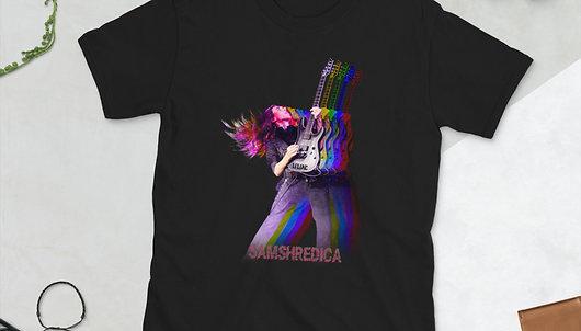Samshredica T-shirt