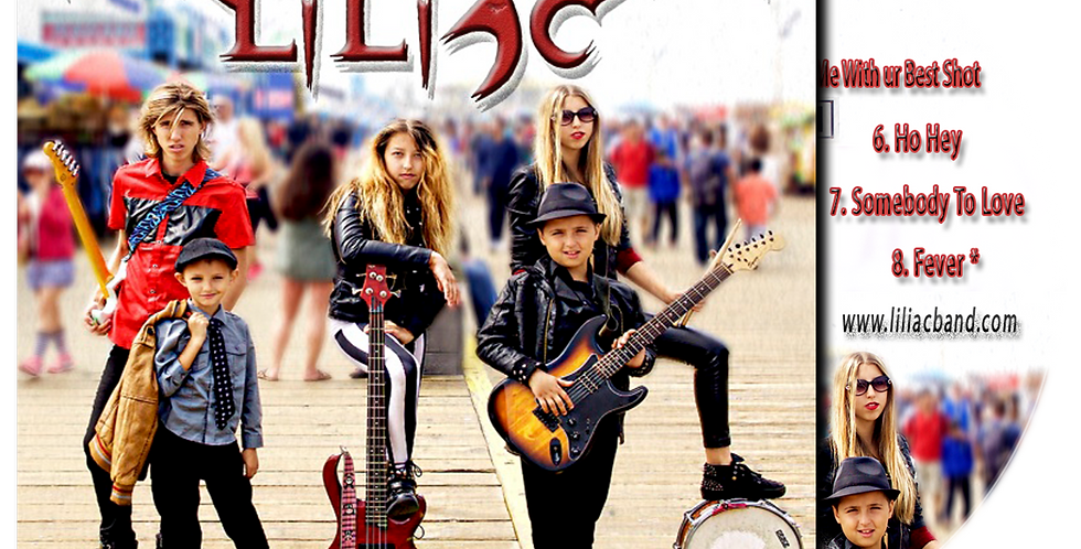 Covers Vol. 1 CD