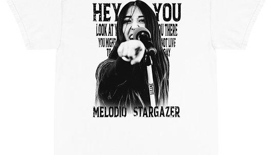 Melodio Stargazer (White) - 4XL & 5XL