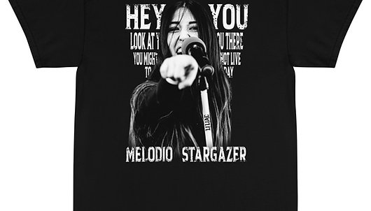 Melodio Stargazer - 4XL & 5XL