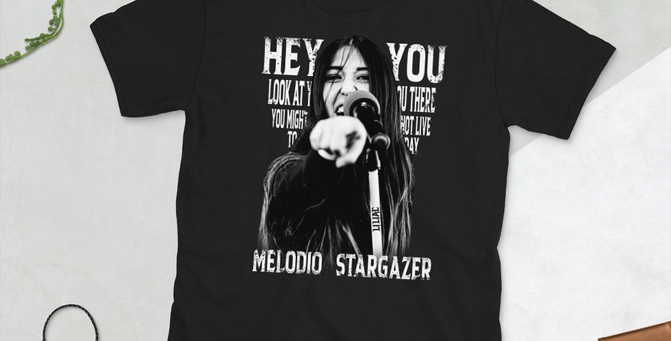 Melodio Stargazer