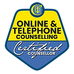 Certified Online & Telephone Counselling