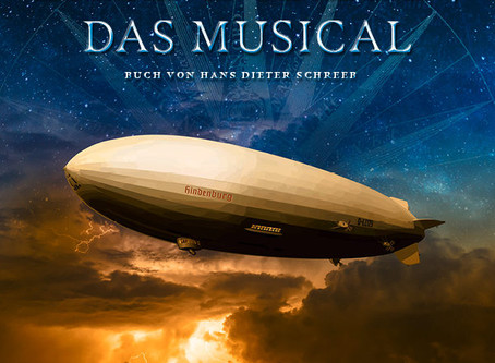 Zeppelin - das Musical