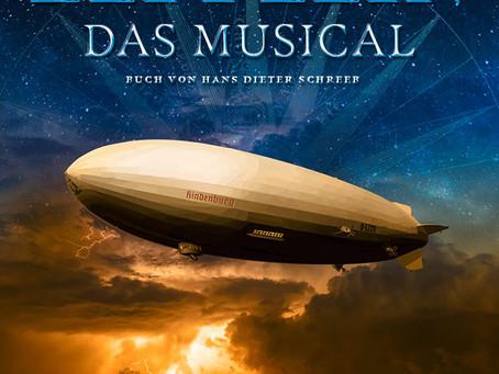 Zeppelin - das Musical