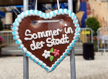 #SOMMERINDERSTADT - Das Open-Air-Kultur-Programm