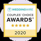 WeddingWire-CouplesChoiceAward.png