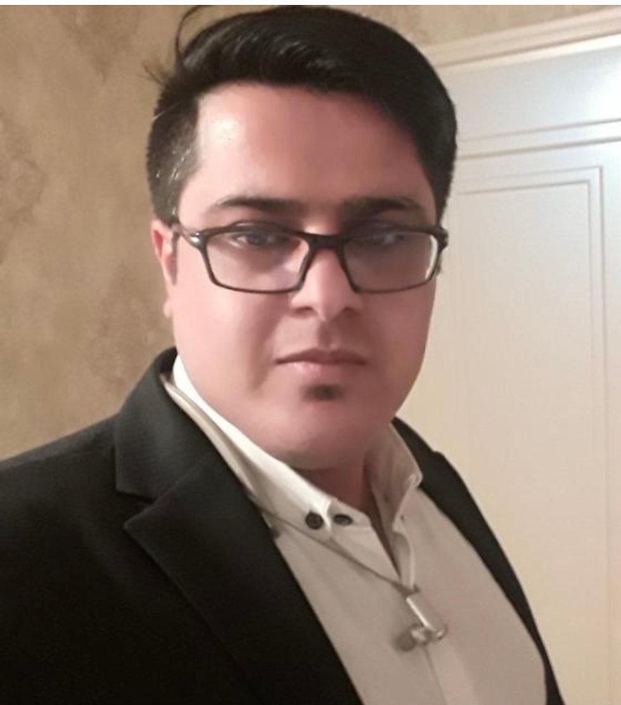 Zoheir Rahimi
