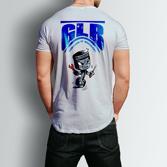 Tee shirt GLB Double
