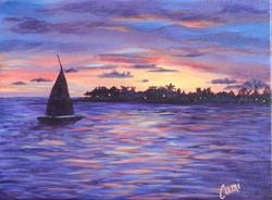 Sunset Point, Key West