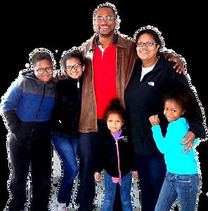 Sharif Family - 2016 Homeowners