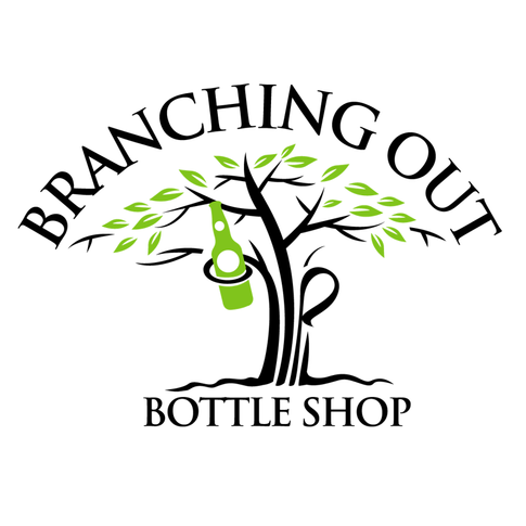 Branching Out Bottle Shop