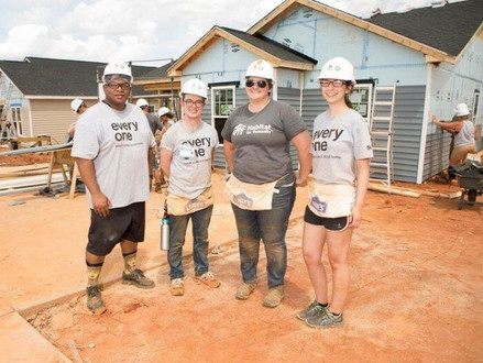 AmeriCorps Build-a-Thon 2018 - Getting Things Done
