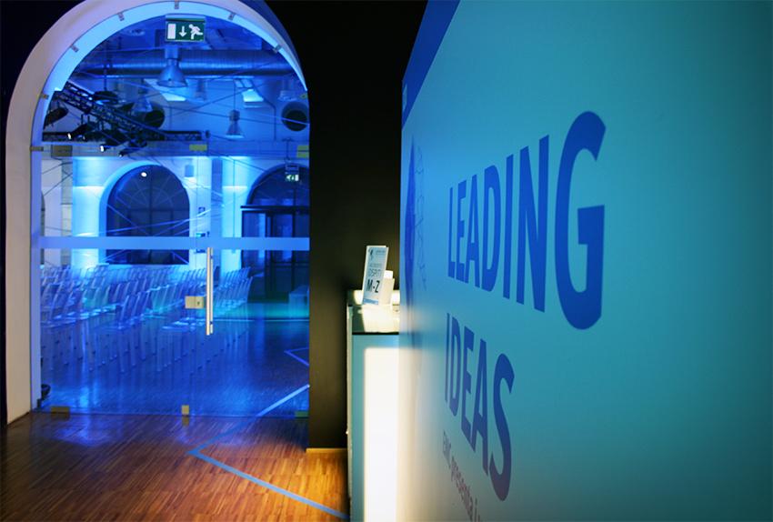 EMC, LEADING IDEAS 2013