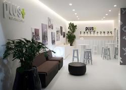 Plust, Salone del Mobile 2018