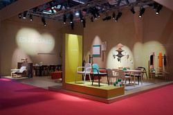 ZILIO A&C, Salone del mobile 2019