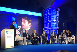 """5th FORUM ENGIE""""Building the future"""""""