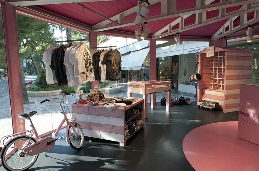 Gazzetta Store MiMa 2011