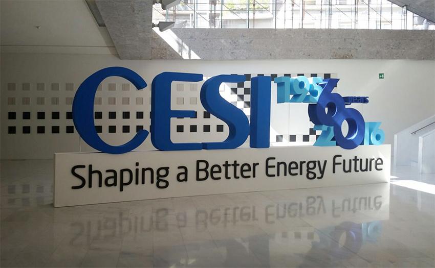 CESI 2016