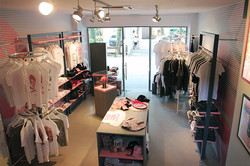Gazzetta Store MiMa 2012