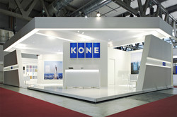 KONE, MADE Expo