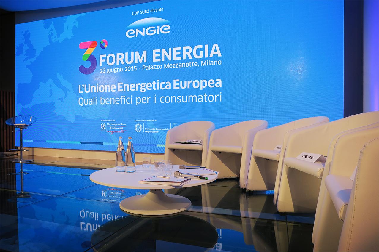 ENGIE, FORUM ENERGIA 2015