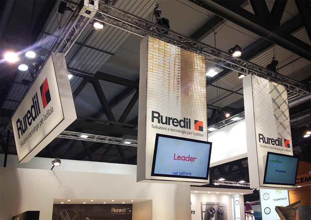 Ruredil, MADE Expo 2015