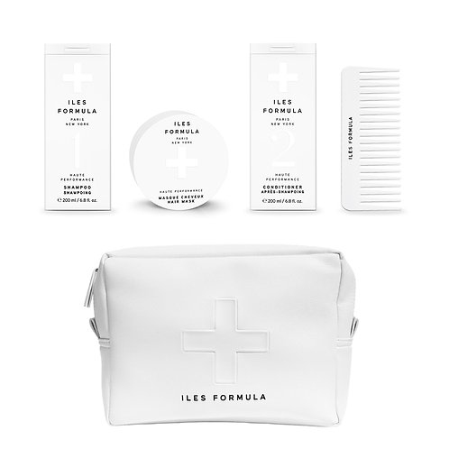 SPA COLLECTION PACK