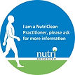 NutriClean Programme Badge (round) resiz