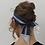 Thumbnail: TWILLY HAIR (Distinguée Hair Tie)