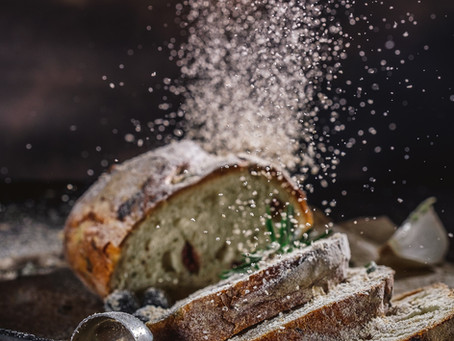 IS GLUTEN FREE GOOD FOR ME?