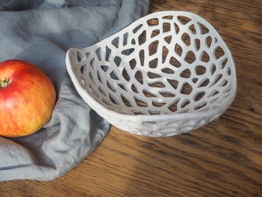 First Blog post from Totus Ceramics