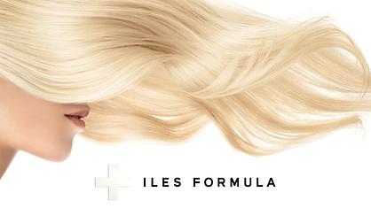 Iles Formula complete Sales Deck Salon 2