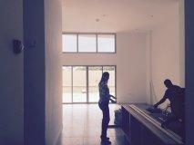 On-site management, Kitchen Prep