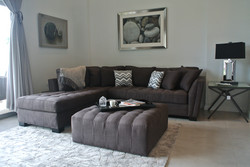 Comfort and Class, Living Room