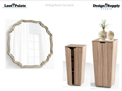 Client Proposal - Dining Accents