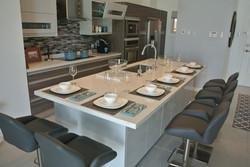 Kitchen Island functionality