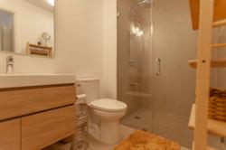 Bathroom scape