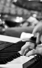 Hitalo Coello- Pianista y compositor