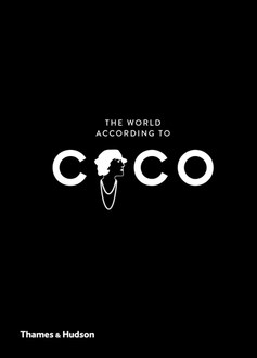 The World According to Coco / thames&Hu