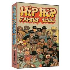 Hip Hop Family Tree / Tomes 3-4 sous coffret