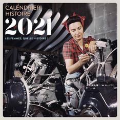 Calendrier Histoire 2021 PUG Grenoble