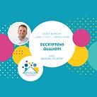 Décryptons Qualiopi : Les conseils pour définir sa stratégie et aborder la  certification
